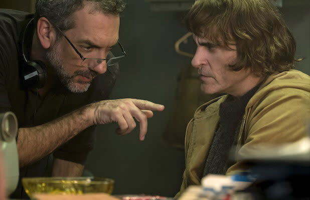 Director Todd Phillips on Making 'Joker': Art Is 'Meant to Be Complicated'