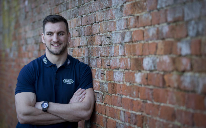 20180110 Copyright Flick.digital Free for editorial use image, please credit: Flick.digital Cardiff Blues and Wales player, Sam Warburton. To kick start the New Year and the second part of the rugby season that leads into a period of key international fixtures, Land Rover is brought together a group of its rugby ambassadors for a dayÕs off-road driving; Mike Brown, George Ford, Ellis Genge and Sam Warburton, where they will get to experience the brands latest vehicle range. The event was held at the renowned Land Rover Experience Eastnor centre with the day encompassing off road driving on some of the estates most challenging routes. With a heritage in rugby at all levels; from grassroots to elite, reaching back nearly two decades, Land Rover has a relationship with some of the biggest names in the sport. For media enquiries, please contact Michael White at CSM Sport & Entertainment Mobile: +44 7552 289 239. Direct: +44 20 7593 5229. Email: michael.white@csm.com If you require a higher resolution image or you have any other Flick Digital photographic enquiries, please contact Flick.digital on 0845 222 0140 or email Hello@Flick.digital This image is copyright Flick.digital 2018. This image has been supplied by Flick.digital and must be credited Flick.digital. The author is asserting his full Moral rights in relation to the publication of this image. Rights for onward transmission of any image or file is not granted or implied. Changing or deleting Copyright information is illegal as specified in the Copyright, Design and Patents Act 1988. If you are in any way unsure of your right to publish this image please contact Flick.digital on 0845 222 0140 or email Hello@Flick.digital