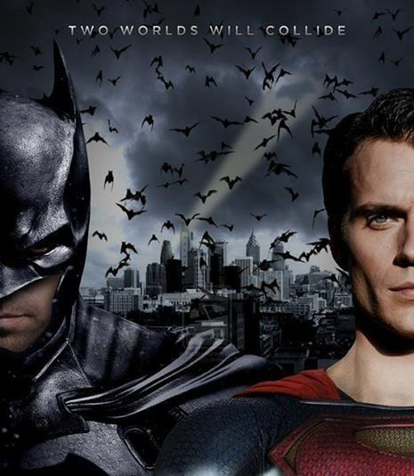 Man of Steel 2: Release Dates of New Batman and Wonder Woman Suits