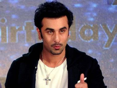 Ranbir Kapoor sued for Rs 50 lakh by Trump Tower tenant over alleged eviction before lock-in period termination
