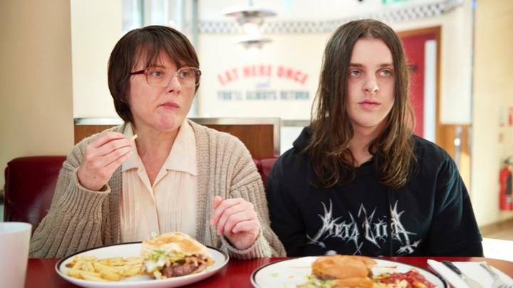 Days of the Bagnold Summer is Simon Bird's debut