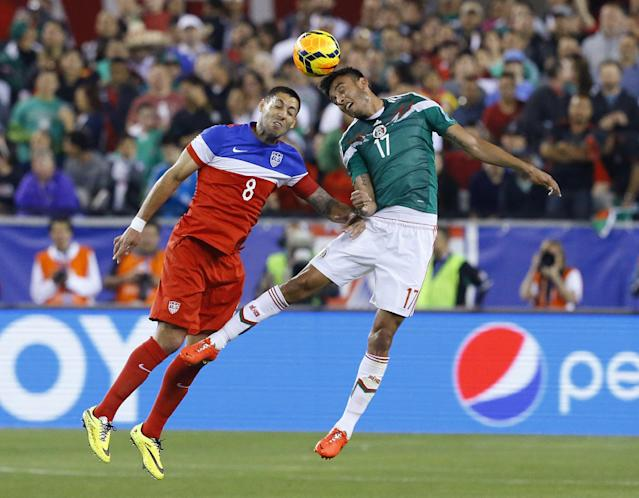 U.S. winner against Mexico disallowed by controversial offside call that didn't really matter