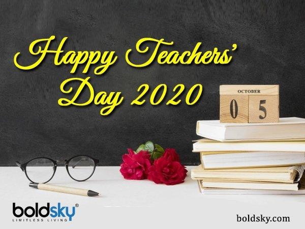 Teachers' Day 2020: Heartfelt Quotes, Messages And Wishes To Share On This  Day