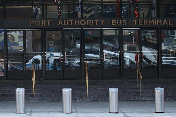 Who is the Port Authority bombing suspect, Akayed Ullah?