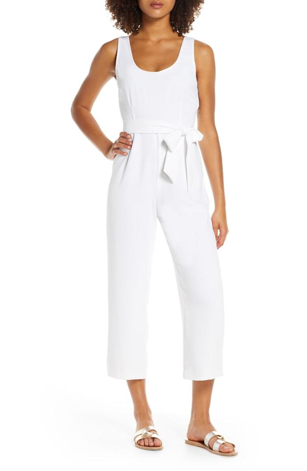 "<p><a href=""https://www.popsugar.com/buy/BB%20Dakota%20Crop%20Jumpsuit-470892?p_name=BB%20Dakota%20Crop%20Jumpsuit&retailer=shop.nordstrom.com&price=72&evar1=fab%3Aus&evar9=46406626&evar98=https%3A%2F%2Fwww.popsugar.com%2Ffashion%2Fphoto-gallery%2F46406626%2Fimage%2F46406627%2FBB-Dakota-Crop-Jumpsuit&list1=shopping%2Cnordstrom%2Cjumpsuits%2Csale%20shopping%2Cnordstrom%20sale%2Cnordstrom%20anniversary%20sale&prop13=api&pdata=1"" rel=""nofollow"" data-shoppable-link=""1"" target=""_blank"" class=""ga-track"" data-ga-category=""Related"" data-ga-label=""https://shop.nordstrom.com/s/bb-dakota-crop-jumpsuit/5266630?origin=category-personalizedsort&amp;breadcrumb=Home%2FAnniversary%20Sale%2FWomen%2FClothing%2FJumpsuits%20%26%20Rompers&amp;color=ivory"" data-ga-action=""In-Line Links"">BB Dakota Crop Jumpsuit </a> ($72, originally $128)</p>"