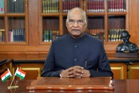 Summer Olympics 2020: President Ram Nath Kovind backs Indian athletes ahead of the Olympic Games in Tokyo