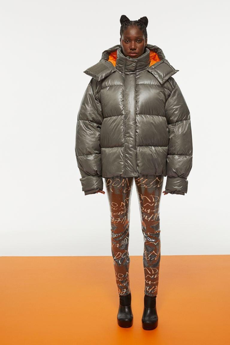 <p>Winter is coming. We want to survive the chilliest days in this <span>H&amp;M Oversized Puffer Jacket</span> ($199).</p>
