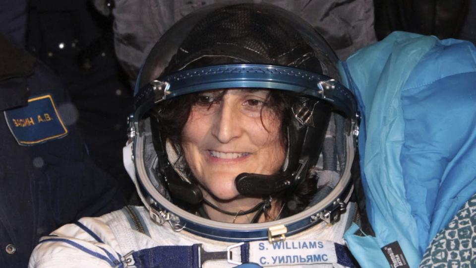 Sunita Williams will fly on the spacecraft developed by Elon Musk-owned SpaceX's Crew Dragon. (Photo: Getty)