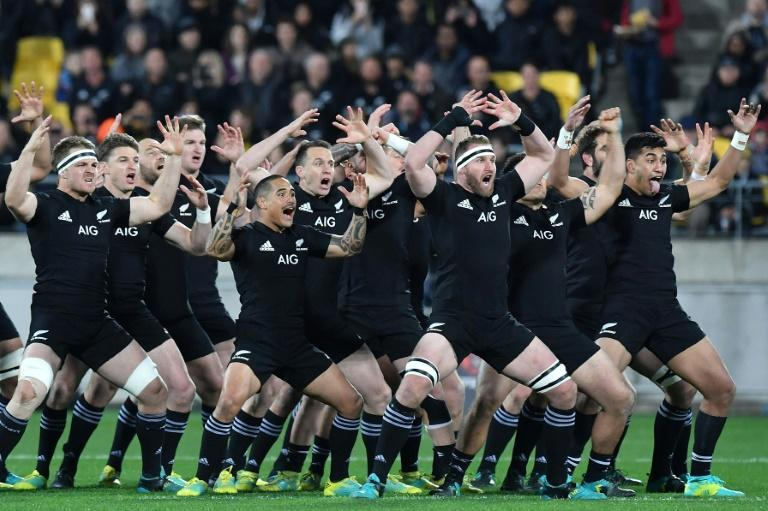 New Zealand Rugby has proposed selling a 12.5 percent stake to US investors