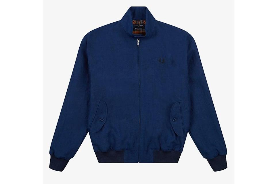 (Fred Perry)