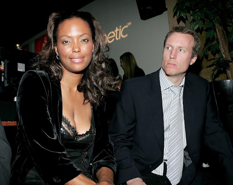 The Talk's Aisha Tyler to Pay Ex-Husband $2 Million in Spousal Support: Court Documents
