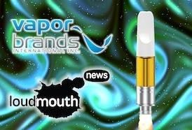VaporBrands Introduces New CBD Cartridge Clarity Leveraging Success of Its Recent Return to Market
