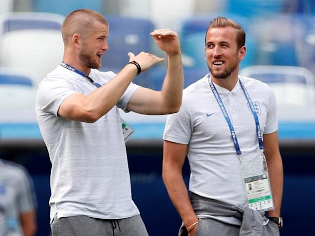 World Cup 2018 - LIVE: Latest updates from England vs Panama plus build-up to Japan vs Senegal and Poland vs Colombia