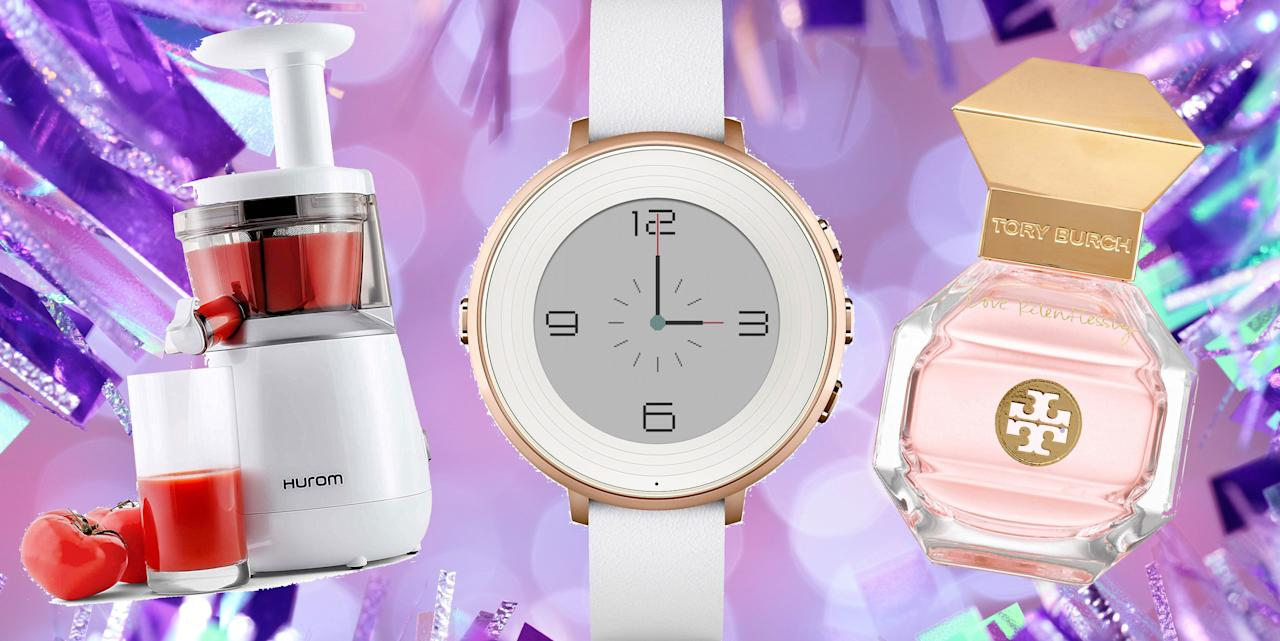 <p>There's nothing worse than realizing Mother's Day is right around the corner and you still don't have a gift. Well, consider your problem solved: These last-minute options will have your mom thinking you went out and got them <em>months</em> ago.</p>