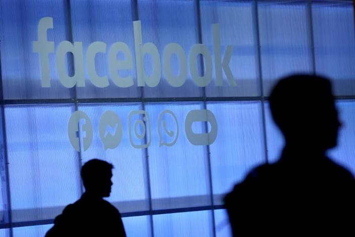 A Facebook-commissioned audit of the social network's civil rights policies said progress may be obscured by 'vexing and heartbreaking' actions (AFP Photo/JUSTIN SULLIVAN)