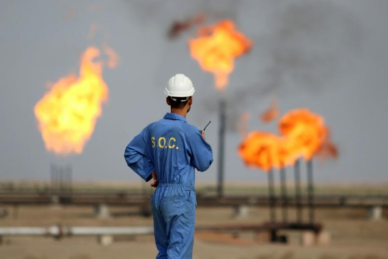 Oil prices have fallen sharply since expectations for a quick deal to cut output levels were dashed