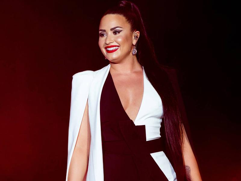 Demi Lovato considering eloping due to coronavirus pandemic