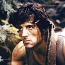 "<p>John Rambo would become increasingly cartoonish as the sequels went on, but in the original, he was just a scared veteran trying to survive out in the real world.</p><p><a class=""link rapid-noclick-resp"" href=""https://www.amazon.com/First-Blood-Sylvester-Stallone/dp/B004EBDZMG/ref=sr_1_1?dchild=1&keywords=first+blood&qid=1595259630&s=instant-video&sr=1-1&tag=syn-yahoo-20&ascsubtag=%5Bartid%7C2139.g.26455274%5Bsrc%7Cyahoo-us"" rel=""nofollow noopener"" target=""_blank"" data-ylk=""slk:WATCH NOW"">WATCH NOW</a></p>"