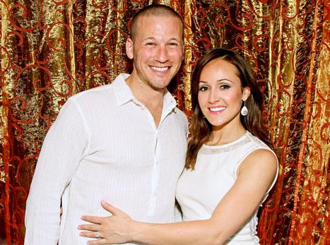 Ashley Hebert and J.P. Rosenbaum: Why Our Marriage Will Last