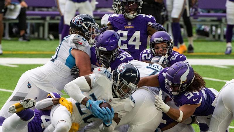 Vikings still have no positive COVID-19 tests