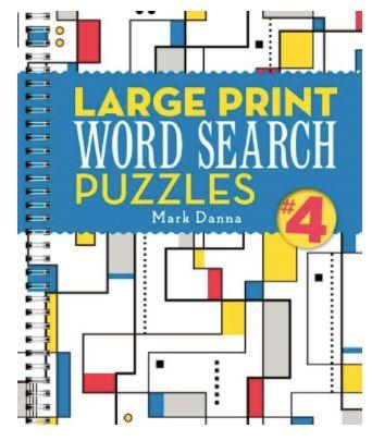 """Thisgift will keep anyone <a href=""""https://jet.com/product/Large-Print-Word-Search-Puzzles-4/b4db326030854aacbc96166ed0b2d2be"""" target=""""_blank"""">entertained for hours</a>."""