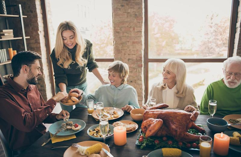 This is the one Thanksgiving food you should never make at home