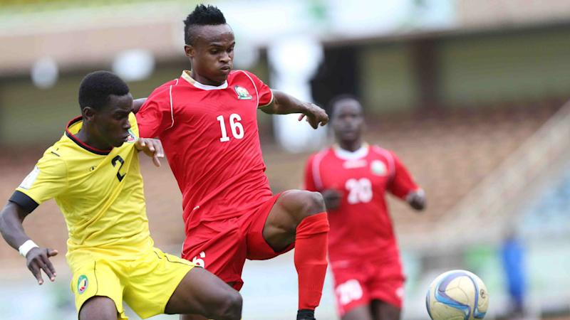 KPL Transfers: Gor Mahia complete Clifton Miheso signing from Kenya Police