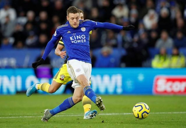 Premier League - Leicester City v Southampton