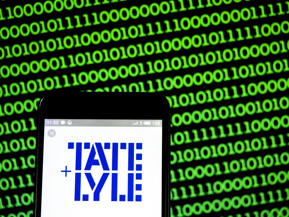 Tate & Lyle has had a mixed performance over the last few decades, having slid in and out of the FTSE 100. Photo: Igor Golovniov/SOPA/LightRocket via Getty Images