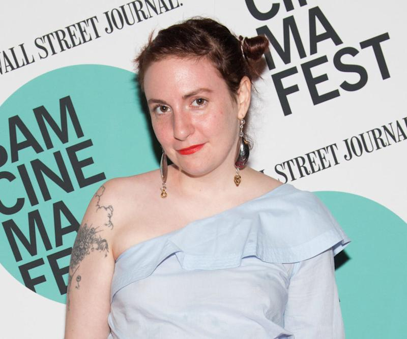 "Lena Dunham's response to rape allegations against a ""Girls"" writer is a perfect example of white feminism"