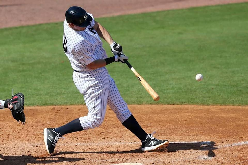MLB DFS Picks, top stacks and pitchers for Yahoo, DraftKings + FanDuel daily fantasy baseball lineups, including Aaron Judge | Saturday, 6/5