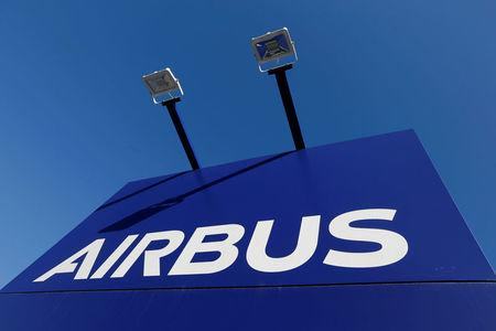 Airbus secures multi-billion dollar jet order from China