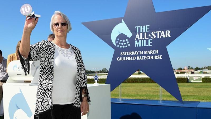 ALL-STAR MILE PREVIEW