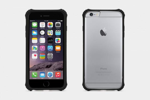 "<p>One of the problems with the super-svelte iPhone 6 Plus was the risk of bending. To to fix this, Apple has reworked the aluminum body for the iPhone 6S Plus with its own custom alloy to make it tougher. It has also added in the toughened glass from the Apple Watch Sport, but that doesn't make it a rugged device. If you bump or drop this phone, you'll see scratches, scuffs, dents, or even cracks. The smart move is to snag one of the best iPhone 6S Plus cases on the market. Here are our favorites.</p> <p><strong>Related: </strong><a rel=""nofollow"" href='http://www.digitaltrends.com/mobile/iphone-6s-tips-and-tricks/'>10 iPhone 6S tips and tricks to make the most of your iPhone</a></p> <div> <div> <h3><a rel=""nofollow"" href=""http://www.carved.com/shop/iphone-6-plus/traveler-wood-case/"">Carved Traveler Wood Case</a> ($24+)</h3> <img alt=""Carved Traveler Wood Case"" width=""720"" height=""480""/> <p>With a wide range of different designs engraved onto natural wood, Carved is a great place to find something stylish with real personality. The  company's cases make use of flexible black plastic outfitted with thin button covers, good-sized port openings, and textured sides that really add grip. The wooden back panel is inlaid, and you can choose from a wide selection of plain finishes or those adorned with eye-catching artistic designs. Prices range from $24 up to $56.</p> <p><strong>Buy it now from:</strong></p> <p><a rel=""nofollow"" href=""http://www.carved.com/shop/iphone-6-plus/traveler-wood-case"" rel=""nofollow"">Carved</a></p> </div> <div> <h3><a rel=""nofollow"" href=""http://grovemade.com/product/walnut-and-leather-iphone-case/?initial=159"">Grovemade Walnut and Leather Folio Case</a> ($140)</h3> <img alt=""Grovemade Walnut and Leather Folio Case"" width=""720"" height=""480""/> <p>If you want to indulge yourself and get a case with real character, then you should check out Grovemade. This folio case combines a solid walnut wood frame with a high-quality leather cover. The natural materials give every case a unique look that will age for added character. There are wooden button covers that work really well and cut-outs for your smartphone's ports, camera, and other functions. It is quite a bulky case, meaning you might need an adapter for some accessories. You can also fold the cover back and prop your iPhone 6S Plus in landscape view. It's quite protective, too, but keep in mind that wood and leather are easily damaged.</p> <p><strong>Buy it now from:</strong></p> <p><a rel=""nofollow"" href=""http://grovemade.com/product/walnut-and-leather-iphone-case/?initial=159"" rel=""nofollow"">Grovemade</a></p> </div> <div> <h3><a rel=""nofollow"" href=""http://amzn.to/246mlzm"" rel=""nofollow"">Seidio Surface Case and Holster</a> ($36)</h3> <img alt=""Seidio Surface Case and Holster"" width=""720"" height=""480""/> <p>If you want solid drop protection, then you'll be glad that Seidio has gone for a tried-and-true combination of shock-absorbing TPU and hard polycarbonate. All the openings you need are correct and the button covers work well. There's a cut-out for the Apple logo on the back, along with a built-in kickstand that's handy for watching movies on your 6S Plus. Many users will also appreciate the bundled felt-lined holster, which comes with an adjustable belt clip.</p> <p><strong>Buy it now from:</strong></p> <p><a rel=""nofollow"" href=""http://amzn.to/1rlc4hd"" rel=""nofollow"">Amazon</a></p> </div> <div> <h3><a rel=""nofollow"" href=""http://amzn.to/1Wtcq0I"" rel=""nofollow"">Diztronic TPU Case</a> ($10)</h3> <img alt=""Diztronic TPU Case"" width=""720"" height=""480""/> <p>These cases are unfussy, cheap, and effective. Made from malleable TPU, they're easy to fit and they'll take the sting out of bumps and falls. The soft-touch, matte finish is available in black, gray, or blue, with gloss highlights and the Diztronic logo on the side. The button covers are well-defined and work well, the openings are accurate, and the case is slim, so it won't interfere with normal use. A raised bezel around the screen helps protect it when placed face down.</p> <p><strong>Buy it now from:</strong></p> <p><a rel=""nofollow"" href=""http://amzn.to/1ST6nU3"" rel=""nofollow"">Amazon</a></p> </div> <div> <h3><a rel=""nofollow"" href=""http://amzn.to/1VV2i2o"" rel=""nofollow"">Melkco Indi Wood Cover Case</a> ($26)</h3> <img alt=""Melkco Indi Wood Cover Case"" width=""720"" height=""480""/> <p>This slim Melkco case is comprised of a hard, black plastic that comes in an array of different carved or painted wooden designs. The top and bottom are left exposed and there are generous cut-outs for the camera and the side switch. The button covers are also carved out, so they're easy to press. The case doesn't add too much bulk and there are some interesting designs to choose from, but we're not sure how well it will cope with falls. The corners are covered, but we wouldn't rely on it for rugged protection.</p> <p><strong>Buy it now from:</strong></p> <p><a rel=""nofollow"" href=""http://amzn.to/1ST6u1Y"" rel=""nofollow"">Amazon</a></p> </div> </div> <div> <div> <h3><a rel=""nofollow"" href=""http://amzn.to/1LmHGMC"" rel=""nofollow"">Adopted Leather Folio Case</a> ($40)</h3> <img alt=""Adopted Leather Folio Case"" width=""720"" height=""480""/> <p>This lovely full-grain leather case sports a pebbled finish that's sure to grab your attention. The folio case opens to reveal a slim shell that holds your iPhone 6S Plus snugly. Its cover boasts a soft, microsuede lining and two pockets for your ID or credit cards. You've got full access to buttons, ports, and the camera. In fact, the polycarbonate frame is pretty minimal. You can go for a plain black option or choose from a range of eye-catching, complementary colors like navy and gunmetal or white and gold.</p> <p><strong>Buy it now from:</strong></p> <p><a rel=""nofollow"" href=""http://amzn.to/1S09C8d"" rel=""nofollow"">Amazon</a></p> </div> <div> <h3><a rel=""nofollow"" href=""http://amzn.to/1LmHKMh"" rel=""nofollow"">Skech Matrix Case</a> ($30)</h3> <img alt=""Skech Matrix Case"" width=""720"" height=""480""/> <p>Here's a nice, translucent case that also offers decent drop protection, safeguarding your iPhone 6S Plus from falls of up to 6 feet. The openings for the camera, ports, switch, and speakers are generous, so there's no worry about any interference with the normal functions of your phone. There's a curved rim to protect the screen around the front. The translucent finish comes in clear or it can be tinted with space gray, gold, or rose gold. Its subtle hexagonal pattern is minimal and sleek. It's comfortable to hold and offers a little extra grip without messing up your phone's design too much.</p> <p><strong>Buy it now from:</strong></p> <p><a rel=""nofollow"" href=""http://amzn.to/1U1CAZ6"" rel=""nofollow"">Amazon</a></p> </div> <div> <h3><a rel=""nofollow"" href=""http://www.noreve.com/en/iphone-6s-plus/3186-apple-iphone-6s-plus-leather-case.html"">Noreve Tradition Leather Case</a> ($60)</h3> <img alt=""Noreve Tradition Leather Case"" width=""720"" height=""480""/> <p>If you like the plush look and feel of genuine leather, then the French case manufacturer Noreve should be on your radar. This one flips open vertically and includes cut-outs for the camera, ports, buttons, and speakers. The padded leather comes in your choice of finishes and colors. You'll also find an attractive embossed lining inside, and the snug fit will hold your iPhone 6S Plus safe and secure. The closure just slots into place without any snap mechanism or magnets.</p> <p><strong>Buy it now from:</strong></p> <p><a rel=""nofollow"" href=""http://www.noreve.com/en/iphone-6s-plus/3186-apple-iphone-6s-plus-leather-case.html"" rel=""nofollow"">Noreve</a></p> </div> <div> <h3><a rel=""nofollow"" href=""http://amzn.to/1U1CH6Z"" rel=""nofollow"">Rhino Shield PlayProof Case</a> ($25 – $30)</h3> <img alt=""Rhino Shield PlayProof Case"" width=""720"" height=""480""/> <p>Best known for the Crash Guard bumper, Rhino Shield has been branching out lately, and the PlayProof line of cases is well worth checking out. They look like fairly typical slim cases that blend a flexible inner layer with a hard shell outer layer, but Rhino Shield doesn't do anything by half. The PlayProof case can actually handle tumbles from up to 11 feet, even though it's less than 2mm thick. The fit is perfect, the button covers work well, and the openings are accurate, though you might struggle with some third-party headphone jacks. You can get the basic plain color version for $25 or pay an extra $5 for a snazzy design.</p> <p><strong>Buy it now from:</strong></p> <p><a rel=""nofollow"" href=""http://amzn.to/1LmHP2E"" rel=""nofollow"">Amazon</a></p> </div> <div> <h3><a rel=""nofollow"" href=""http://www.padandquill.com/woodline-case-for-iphone-6-plus-6s-plus.html"">Pad & Quill Woodline Case</a> ($50)</h3> <img alt=""Pad & Quill Woodline Case"" width=""720"" height=""480""/> <p>You'll love the gorgeous, hardwood finishes on Pad & Quill's latest case line. You can choose from American cherry, rosewood, zebra, or American walnut. There's a Kevlar core inside, but the entire outer shell is solid hardwood, which is quite unusual. The shell design is pretty minimal, so there are well-placed cut-outs for buttons, ports, and other functions, making it easy to use your iPhone 6S Plus with the case on. These cases are really slim (less than 1mm) and the genuine wood ensures a unique finish for each one.</p> <p><strong>Buy it now from:</strong></p> <p><a rel=""nofollow"" href=""http://www.padandquill.com/woodline-case-for-iphone-6-plus-6s-plus.html"" rel=""nofollow"">Pad & Quill</a></p> </div> </div> <div> <div> <h3><a rel=""nofollow"" href=""http://www.cover-up.com/collections/iphone-6-plus"">Cover-Up Woodback Case</a> ($28)</h3> <img alt=""Cover-Up Woodback Case"" width=""720"" height=""480""/> <p>You don't have to spend a fortune to get a nice wooden case. Cover-Up starts with a standard, protective, black, plastic shell case with a full range of generous openings for buttons, ports, and camera, and then adds a wooden panel on the back. You can choose everything from mahogany to cedar. The cases are minimal, so we wouldn't expect serious drop protection from them, but they'll deal with basic bumps and they look and feel great. You can also opt for contrasting symbols, like a lightning bolt, for an extra $5, if you so desire.</p> <p><strong>Buy it now from:</strong></p> <p><a rel=""nofollow"" href=""http://www.cover-up.com/collections/iphone-6-plus"" rel=""nofollow"">Cover-Up</a></p> </div> <div> <h3><a rel=""nofollow"" href=""http://amzn.to/1Ucyk5t"" rel=""nofollow"">Native Union Clic 360</a> ($30)</h3> <img alt=""Native Union Clic 360"" width=""640"" height=""640""/> <p>Native Union has some of the prettiest and most unique cases around. We've tried the company's marble and wood offerings, which are stunning, but our new favorite is the Clic 360. It has a flexible, rubbery body that provides military-grade protection, thanks to a special shock absorbent 3D rubber mesh housed on the inside of the case. The case is very slim and lightweight, too, despite the protection it offers. On the back is a special waxed canvas from British Millerain, a historic textile company from England, which is durable and water resistant to boot — though, you won't want to dunk your phone in water to test it.</p> <p><strong>Buy it now from:</strong></p> <p><a rel=""nofollow"" href=""http://www.nativeunion.com/clic-360/"" rel=""nofollow"">Native Union</a>  <a rel=""nofollow"" href=""http://amzn.to/1SxIwHZ"" rel=""nofollow"">Amazon</a></p> </div> <div> <h3><a rel=""nofollow"" href=""http://amzn.to/1UcywSl"" rel=""nofollow"">Lumee</a> ($60)</h3> <img alt=""Lumee"" width=""640"" height=""640""/> <p>Lumee's case is Kim Kardashian approved, which is more than enough motivation for selfie snappers who want to be as hot on Instagram as Kim. The case features LED lighting on the front and on both sides of the case, which provide perfect lighting for every selfie you take — no matter how dark the room is. Lumee also built in a Dimmer Switch to control the amount of light you get, and a simple on/off button on the back controls the light. The case touts a rechargeable battery, but you shouldn't have to juice it up too often. Beyond the obvious allure of achieving the perfect selfie, Lumee offers protection from drops with an impact-resistant design and a raised lip on the front.</p> <p><strong>Buy it now from:</strong></p> <p><a rel=""nofollow"" href=""http://lumee.com/products/iphone-6-plus"" rel=""nofollow"">Lumee</a>  <a rel=""nofollow"" href=""http://amzn.to/1RTwBon"" rel=""nofollow"">Amazon</a></p> </div> <div> <h3><a rel=""nofollow"" href=""http://www.redbubble.com/shop/iphone-cases"" rel=""nofollow"">Redbubble</a> ($22+)</h3> <img alt=""Redbubble"" width=""640"" height=""640""/> <p>If you're looking for a simple, fun, personalized case, look no further than Redbubble. The company offers a host of options for its thin, lightweight cases. The case itself isn't the strongest you'll find on the market, but it offers basic protection from scratches and minor drops. The real draw here is Redbubble's endless catalogue of designs, which include geometric owls, quotations, psychedelic images, watercolor inspired lilies, and much more. Ranging in price from $22 to $35 or so, these minimal cases won't break the bank, either.</p> <p><strong>Buy it now from:</strong></p> <p><a rel=""nofollow"" href=""http://www.redbubble.com/shop/iphone-cases"" rel=""nofollow"">Redbubble</a></p> </div> <div> <h3><a rel=""nofollow"" href=""http://amzn.to/1naerBh"" rel=""nofollow"">Otterbox Symmetry</a> ($50)</h3> <img alt=""Otterbox Symmetry"" width=""640"" height=""640""/> <p>Otterbox cases can be unwieldy, but that's not the case with the new Symmetry series. These cases are slimmer than your average Otterbox, and come in cool, colorful patterns or in fun colors. The buttons are covered, the front features a raised lip, and the case is Otterbox certified for drop protection. The company's testing procedure is rigorous, and the case survived more than 24 tests and nearly 238 hours of testing to make the grade. Add to that the slim profile and assortment of fun color options, and you've got a real winner.</p> <p><strong>Buy it now from:</strong></p> <p><a rel=""nofollow"" href=""http://www.anrdoezrs.net/links/2942700/type/dlg/http://www.otterbox.com/en-us/iphone-6s-plus-symmetry-series"" rel=""nofollow"">Otterbox</a>  <a rel=""nofollow"" href=""http://amzn.to/1SxIZtS"" rel=""nofollow"">Amazon</a></p> </div> </div> <div> <div> <h3><a rel=""nofollow"" href=""http://1lss.com/products/magbak-case-6-plus"">MagBak Case</a> ($39)</h3> <a rel=""nofollow"" href=""http://icdn6.digitaltrends.com/image/magbak_iphone_6s_plus-1500x1000.jpg""><span></span><img alt=""MagBak Case"" width=""640"" height=""426""/></a> <p>The impressively svelte MagBak case contains a magnet and comes with two MagSticks (strong magnetic mounts with adhesive backing) that you can stick on the car dash or maybe next to a power outlet on the kitchen wall. It's a clever, versatile, minimalist solution for docking your iPhone 6S Plus. The case itself is plain, easy to fit, and has openings for the camera, side switch, and ports. The button covers are very subtle, but they work just fine. It's a slim case, so probably won't provide a great deal of protection if your iPhone takes a tumble. It's available in seven different colors.</p> <p><strong>Buy it now from:</strong></p> <p><a rel=""nofollow"" href=""http://1lss.com/products/magbak-case-6-plus"" rel=""nofollow"">MagBak</a></p> </div> <div> <h3><a rel=""nofollow"" href=""http://www.amazon.com/iPhone-Incipio-Impact-Resistant-Plus-Translucent/dp/B00MHWSN0S/"">Incipio NGP Case</a> ($20)</h3> <a rel=""nofollow"" href=""http://icdn8.digitaltrends.com/image/incipio_ngp_iphone_6s_plus-900x600.jpg""><span></span><img alt=""Incipio NGP Case"" width=""640"" height=""426""/></a> <p>If you prefer a slim, lightweight case then the NGP is for you. It's made from a malleable, shock absorbing polymer that's very durable, comfortable to hold, easy to grip, and translucent. You can pick it up in a wide variety of different colors. The button covers are well-defined, making them easy to find without looking, and there are accurate cut-outs for the camera, side switch, and ports. There's also a slight lip around the screen to safeguard it.</p> <p><strong>Buy it now from:</strong></p> <p><a rel=""nofollow"" href=""http://www.amazon.com/iPhone-Incipio-Impact-Resistant-Plus-Translucent/dp/B00MHWSN0S/"" rel=""nofollow"">Amazon</a></p> </div> <div> <h3><a rel=""nofollow"" href=""http://www.amazon.com/Ballistic-Urbanite-Case-iPhone-5-5-Inch/dp/B00M9UG9SG"">Ballistic Urbanite Case</a> ($23.50)</h3> <a rel=""nofollow"" href=""http://icdn1.digitaltrends.com/image/ballistic_urbanite_iphone_6s_plus-900x600.jpg""><span></span><img alt=""Ballistic Urbanite Case"" width=""640"" height=""426""/></a> <p>You can rest assured that your iPhone 6S Plus will survive an average fall if it's wearing a Ballistic case. The multi-layer Urbanite can handle drops of up to 6 feet, thanks to those heavily reinforced corners. It has big, easy to press button covers, openings for the camera, ports, and side switch, and a raised lip to prevent the screen from coming into contact with the ground. There isn't much in the way of detail, just a Ballistic logo on the right spine. It comes in plain black, mix it up with some red, or go for a white and grey combination.</p> <p><strong>Buy it now from:</strong></p> <p><a rel=""nofollow"" href=""http://www.amazon.com/Ballistic-Urbanite-Case-iPhone-5-5-Inch/dp/B00M9UG9SG"" rel=""nofollow"">Amazon</a></p> </div> <div> <h3><a rel=""nofollow"" href=""http://www.amazon.com/Burkley-Case-Jacketcase-Leather-Antique/dp/B00X2LO52I/"">Burkley Jacketcase</a> ($40)</h3> <a rel=""nofollow"" href=""http://icdn3.digitaltrends.com/image/burkley_iphone_6s_plus-1500x1000.jpg""><span></span><img alt=""Burkley Jacketcase"" width=""640"" height=""426""/></a> <p>Leather specialists, Burkley, make cases for all sorts of devices, and the Jacketcase is a great option for any leather lovers seeking something other than a typical wallet design. This is a tight fitting, rigid case, that's very slim, with a genuine leather exterior in brown, red, or black. The buttons and ports are left open for easy access, and there's a cut-out for the camera. The leather finish is nice to handle, and it looks really smart on the iPhone 6S Plus, but this case should not be relied upon for robust drop protection.</p> <p><strong>Buy it now from:</strong></p> <p><a rel=""nofollow"" href=""http://www.amazon.com/Burkley-Case-Jacketcase-Leather-Antique/dp/B00X2LO52I/"" rel=""nofollow"">Amazon</a></p> </div> <div> <h3><a rel=""nofollow"" href=""http://www.mobilefun.co.uk/manwood-iphone-6s-plus-6-plus-wooden-case-terra-p50569.htm"">Man&Wood Wooden Case</a> ($23.50)</h3> <a rel=""nofollow"" href=""http://icdn5.digitaltrends.com/image/man_wood_iphone_6s_plus-900x600.jpg""><span></span><img alt=""Man&Wood Wooden Case"" width=""640"" height=""426""/></a> <p>This is another slim iPhone 6S Plus case that offers more style than substance, but this time the tempting material is wood. Crafted from sustainable sources, with an ethical promise from the manufacturer, these thin cases come with a range of different finishes. You'll find that the camera, buttons, and ports are all open and accessible, and this case barely covers the corners of your iPhone. The natural wood grain has a nice feel and it contrasts with Apple's design, just be aware that this case isn't going to offer much in the way of protection.</p> <p><strong>Buy it now from:</strong></p> <p><a rel=""nofollow"" href=""http://www.mobilefun.co.uk/manwood-iphone-6s-plus-6-plus-wooden-case-terra-p50569.htm"" rel=""nofollow"">Mobile Fun</a></p> </div> </div> <div> <div> <h3><a rel=""nofollow"" href=""http://www.tridentcase.com/shop-products/apple-iphone-6s-plus/krios-folio-case-apple-iphone-6-plus-6s-plus.aspx"">Trident Krios Folio Case</a> ($35)</h3> <a rel=""nofollow"" href=""http://icdn5.digitaltrends.com/image/trident_krios_folio_iphone_6s_plus_2-1500x1000.jpg""><span></span><img alt=""Trident Krios Folio Case"" width=""640"" height=""426""/></a> <p>The iPhone 6S Plus is already a big phone, so you may prefer to limit the added bulk. To that end, this is a slim polycarbonate shell with a polyurethane ""leather"" folio wrapped around it. Three card slots in the microfiber-lined cover mean it could act as a wallet replacement, too. The shell has a soft-touch finish and it's very thin, but you'll still get reasonable drop protection from this case. The cover can be folded back to act as a landscape stand, and all the cut-outs are precise, offering easy access to ports, buttons, and the camera. It's finished in business-like black, with a grey interior that bears the Trident logo. We usually associate Trident with heavy-duty, protective cases, so the Krios Folio is a new direction, and we like it.</p> <p><strong>Buy it now from:</strong></p> <p><a rel=""nofollow"" href=""http://www.tridentcase.com/shop-products/apple-iphone-6s-plus/krios-folio-case-apple-iphone-6-plus-6s-plus.aspx"" rel=""nofollow"">Trident</a></p> </div> <div> <h3><a rel=""nofollow"" href=""http://amzn.to/1SvAKOi"" rel=""nofollow"">Urban Armor Gear Case</a> ($32)</h3> <a rel=""nofollow"" href=""http://icdn7.digitaltrends.com/image/urban_armor_gear_iphone_6s_plus_2-1500x1000.jpg""><span></span><img alt=""Urban Armor Gear Case"" width=""640"" height=""426""/></a> <p>If you want solid, military drop test standard 810G-516.6 coverage for your 6S Plus, then this case from Urban Armor Gear will deliver it. The look is industrial, and it does add some bulk, but it's also very light and practical. The black rubber reinforcements and pads absorb impact shock and provide grip to stop it slipping around on surfaces or out of your hand. The openings are accurate, the oversized button covers are easy to press, and there's a good protective lip on the front to safeguard the screen. You can pick this up in various colors, including a clear option with a hexagonal design.</p> <p><strong>Buy it now from:</strong></p> <p><a rel=""nofollow"" href=""http://amzn.to/1SvAO0t"" rel=""nofollow"">Amazon</a></p> </div> <div> <h3><a rel=""nofollow"" href=""http://click.linksynergy.com/fs-bin/click?id=9e1vMmumXG0&subid=&offerid=429975.1&type=10&tmpid=13664&RD_PARM1=https%3A%2F%2Fwww.att.com%2Fcases%2Fpelican-protector-iphone-case-for-iphone-6-plus.html"" rel=""nofollow"">Pelican ProGear Protector Case</a> ($40)</h3> <a rel=""nofollow"" href=""http://icdn9.digitaltrends.com/image/pelican_protector_iphone_6s_plus_2-1500x1000.jpg""><span></span><img alt=""Pelican ProGear Protector Case"" width=""640"" height=""426""/></a> <p>Here's another protective case that meets military drop test standards, so your 6S Plus should survive a fall if it's wearing this. There's a TPR liner and a special angled design that diverts the brunt of any impact away from your iPhone. All the cut-outs you need are present and correct, and the button covers are easy to find without looking and not too stiff. The bezel round the front prevents the screen from touching any surface, so you can lay it face down without worrying. You can pick it up in various two-color combinations, and Pelican offers a lifetime guarantee.</p> <p><strong>Buy it now from:</strong></p> <p><a rel=""nofollow"" href=""http://amzn.to/1rldYyv"" rel=""nofollow"">Amazon</a> <a rel=""nofollow"" href=""http://click.linksynergy.com/fs-bin/click?id=9e1vMmumXG0&subid=&offerid=429975.1&type=10&tmpid=13664&RD_PARM1=https%3A%2F%2Fwww.att.com%2Fcases%2Fpelican-protector-iphone-case-for-iphone-6-plus.html"" rel=""nofollow"">AT&T</a></p> </div> <div> <h3><a rel=""nofollow"" href=""http://amzn.to/23a80fq"" rel=""nofollow"">Spigen Ultra Hybrid Bumper Case</a> ($20.50)</h3> <a rel=""nofollow"" href=""http://icdn2.digitaltrends.com/image/spigen_ultra_hybrid_iphone_6s_plus_2-1500x1000.jpg""><span></span><img alt=""Spigen Ultra Hybrid Bumper Case"" width=""640"" height=""426""/></a> <p>This is a nice, minimalist case from Spigen that combines a malleable TPU bumper in various colors, with a clear, hard polycarbonate back panel. It's a slim case with a simple design. The rounded bumper keeps the screen and back panel from touching surfaces and has cut-outs for port access. The buttons are marked, but, for most of the color options, there's no tactile button cover there, you just press the malleable bumper in that spot. Because the markings are engraved, you can still feel your way to the volume or power without looking, and it allows Spigen to keep the bumper flush all the way round, which does look quite good. Despite the minimalist look, this case does score military drop test standard accreditation at 810G-516.6, which means it should be fine in a typical fall.</p> <p><strong>Buy it now from:</strong></p> <p><a rel=""nofollow"" href=""http://amzn.to/1rle9dd"" rel=""nofollow"">Amazon</a></p> </div> <div> <h3><a rel=""nofollow"" href=""http://www.mobilefun.co.uk/ultra-thin-flexishield-iphone-6s-plus-gel-case-100-clear-p55050.htm"">Olixar Flexishield Gel Case</a> ($12.50)</h3> <a rel=""nofollow"" href=""http://icdn4.digitaltrends.com/image/olixar_flexishield_iphone_6s_plus_2-900x600.jpg""><span></span><img alt=""Olixar Flexishield Gel Case"" width=""640"" height=""426""/></a> <p>Perhaps you don't want to spend much on a case, and you just want something simple and easy to slip on when you need it. The Olixar Flexishield is your classic, plain gel case. It wraps your iPhone 6S Plus in a slim, flexible cover, with openings for the ports and camera, and easy to press button covers. The coating adds some grip and the case will offer some basic protection from bumps and scratches. It's not a rugged case, so don't rely on it for drop protection, but it will certainly be better than nothing if your iPhone should take a tumble. The clear version is best, because Apple's design shines through, but you can get various different colors and they're all translucent. If you like to switch your look, you can get a <a rel=""nofollow"" href=""http://www.mobilefun.co.uk/flexishield-iphone-6s-plus-gel-case-4-pack-p55035.htm"">four pack</a> of different colors for $23.50.</p> <p><strong>Buy it now from:</strong></p> <p><a rel=""nofollow"" href=""http://www.mobilefun.co.uk/ultra-thin-flexishield-iphone-6s-plus-gel-case-100-clear-p55050.htm"" rel=""nofollow"">Mobile Fun</a></p> </div> </div> <div> <div> <h3><a rel=""nofollow"" href=""http://amzn.to/1SvCcjH"" rel=""nofollow"">Otterbox Commuter Series Case</a> ($50)</h3> <a rel=""nofollow"" href=""http://icdn8.digitaltrends.com/image/otterbox_commuter_iphone_6s_plus_2-900x600.jpg""><span></span><img alt=""Otterbox Commuter Series Case"" width=""640"" height=""426""/></a> <p>If you want protection you can trust, Otterbox is a well-known name. The Commuter Series is mid-range, so it's not ridiculously bulky, but it does guarantee drop protection from your average fumble and fall. It's a fairly typical blend of malleable inner cover with button covers and port covers built-in, with a tough outer shell in a contrasting color. There's a good cut-out for the camera and flash, and also a circular cut-out to show off the Apple logo. The rubber layer extends at the front and you also get an adhesive screen protector in the box for all-round coverage. You can mix and match inner and outer layer colors to get the look you want.</p> <p><strong>Buy it now from:</strong></p> <p><a rel=""nofollow"" href=""http://amzn.to/1rleSLe"" rel=""nofollow"">Amazon</a> <a rel=""nofollow"" href=""http://www.anrdoezrs.net/links/2942700/type/dlg/fragment/start%3D1/http://www.otterbox.com/en-us/iphone-6-plus-6s-plus/commuter-series-case/apl4-alp100-byo.html"" rel=""nofollow"">Otterbox</a></p> </div> <div> <h3><a rel=""nofollow"" href=""http://amzn.to/1QDaKLp"" rel=""nofollow"">Speck MightyShell Case</a> ($55)</h3> <a rel=""nofollow"" href=""http://icdn1.digitaltrends.com/image/speck_mightyshell_iphone_6s_plus_2-1500x1000.jpg""><span></span><img alt=""Speck MightyShell Case"" width=""640"" height=""426""/></a> <p>You'll find a lot of different cases available from Speck, but the MightyShell is its most protective offering. This is a bulky case, but it boasts double the protection you'd expect from a military-grade drop-tested case. There are three layers blended into a single snap-on case. The special radial design inside dissipates shock from falls and bumps. The button covers work well, there's a bezel around the screen to prevent it from coming into contact with any surface, and the openings are accurate. It feels comfortable in hand and it's available in a wide variety of interesting color combinations. If you're a butterfingers, then this is a great choice for you.</p> <p><strong>Buy it now from:</strong></p> <p><a rel=""nofollow"" href=""http://amzn.to/23a95UG"" rel=""nofollow"">Amazon</a> <a rel=""nofollow"" href=""http://click.linksynergy.com/fs-bin/click?id=9e1vMmumXG0&subid=&offerid=387581.1&type=10&tmpid=18116&RD_PARM1=http%3A%2F%2Fwww.speckproducts.com%2Fapple%2Fiphone-cases%2Fiphone-6-plus-cases%2Fmightyshell-iphone-6-plus-cases%2FIP6P-MS.html%23start%3D2"" rel=""nofollow"">Speck</a></p> </div> <div> <h3><a rel=""nofollow"" href=""http://amzn.to/1VWFMG3"" rel=""nofollow"">Moshi iGlaze Napa Case</a> ($50)</h3> <a rel=""nofollow"" href=""http://icdn3.digitaltrends.com/image/moshi_iglaze_napa_red_iphone_6s_plus-1500x1000.jpg""><span></span><img alt=""Moshi iGlaze Napa Case"" width=""640"" height=""426""/></a> <p>If you like the leather look, but you want something that's not real leather, then check out Moshi's new Napa range. This case has a premium vegan leather backing finished in a rich burgundy red, caramel beige, midnight blue, or onyx black. The case itself is protective, with a shock absorbent core and a tough polycarbonate shell around it. The cut-outs are accurate and cover the ports, camera, and the Apple logo on the back. There are also metallic button covers. Overall, this case feels stylish and well made.</p> <p><strong>Buy it now from:</strong></p> <p><a rel=""nofollow"" href=""http://amzn.to/1SvCJ5c"" rel=""nofollow"">Amazon</a></p> </div> <div> <h3><a rel=""nofollow"" href=""https://griffintechnology.com/us/device/iphone/iphone-6-plus/survivor-core-for-iphone-6-plus"">Griffin Survivor Core Case</a> ($30)</h3> <a rel=""nofollow"" href=""http://icdn5.digitaltrends.com/image/griffin_survivor_core_iphone_6s_plus_2-1500x1000.jpg""><span></span><img alt=""Griffin Survivor Core Case"" width=""640"" height=""426""/></a> <p>You can get some seriously rugged cases from Griffin, but many people don't want bulky solutions and they don't want to cover up Apple's design. The Survivor Core is a slimmed down option with a translucent back that still boasts decent drop protection up to 2 meters. It's a one-piece design that's easy to snap on and it has a clear polycarbonate plastic back panel surrounded by a shock absorbent TPE frame in black, purple, or white. The corners are reinforced to bear the brunt of any fall and ensure that the iPhone 6S Plus remains undamaged. The cut-outs are generous, but the button covers are a little stiff, and that back panel is prone to scratches.</p> <p><strong>Buy it now from:</strong></p> <p><a rel=""nofollow"" href=""http://amzn.to/23a9Mxm"" rel=""nofollow"">Amazon</a> <a rel=""nofollow"" href=""https://griffintechnology.com/us/device/iphone/iphone-6-plus/survivor-core-for-iphone-6-plus"" rel=""nofollow"">Griffin</a></p> </div> <div> <h3><a rel=""nofollow"" href=""http://amzn.to/1NXjLin"" rel=""nofollow"">Case-Mate Barely There Case</a> ($25)</h3> <a rel=""nofollow"" href=""http://icdn7.digitaltrends.com/image/case_mate_barely_there_iphone_6s_plus-1500x1000.jpg""><span></span><img alt=""Case-Mate Barely There Case"" width=""640"" height=""426""/></a> <p>There are many transparent case options on the market now, but one of the original manufacturers to do this — and still offering one of the best cases — is Case-Mate with the Barely There case. It's a slim case that will offer basic protection and it doesn't scratch as easily as some of the competitors. The openings are large and exact, the logo on the back is subtle, and the button covers are easy to press, offering metallic highlights. There's also a wee bezel on the front to protect the screen. It's a good case if you want to minimize the aesthetic impact of your protection.</p> <p><strong>Buy it now from:</strong></p> <p><a rel=""nofollow"" href=""http://amzn.to/1QDboIz"" rel=""nofollow"">Amazon</a> <a rel=""nofollow"" href=""http://www.anrdoezrs.net/links/2942700/type/dlg/http://www.case-mate.com/products/clear-iphone-6-plus-6s-plus-barely-there-case"" rel=""nofollow"">Case-Mate</a></p> </div> </div>  <p><em>This article was originally published on September 16, 2015.</em></p>"
