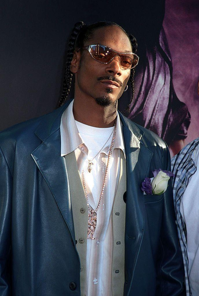 """<p>Snoop Dogg gave us these terms, used a bit like """"for sure."""" (This just might be the dorkiest interpretation of these phrases yet.) </p>"""