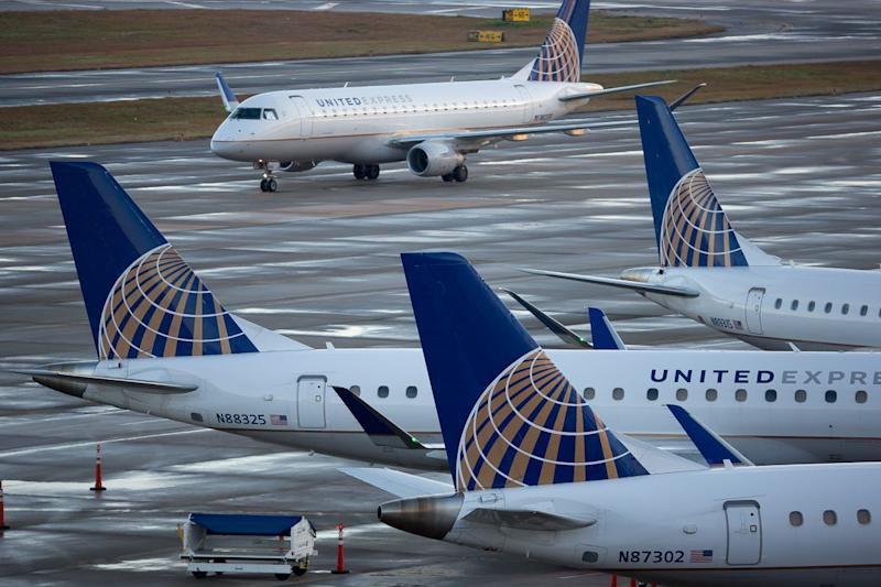 United extends Boeing 737 Max cancellations into December