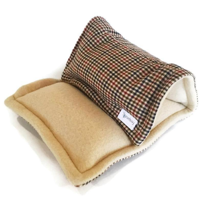 <p>He'll use this <span>Heating Pad</span> ($23) almost every day.</p>