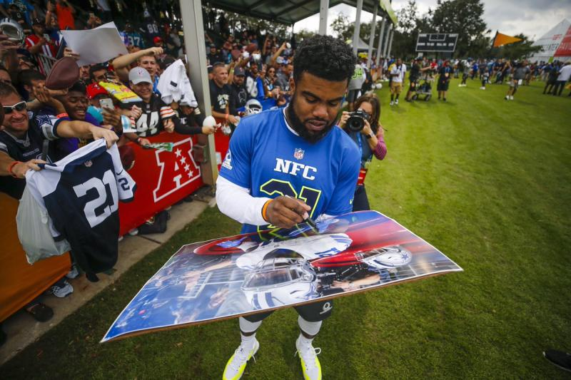 Will NFL leave Hawaii behind to make Orlando permanent Pro ...