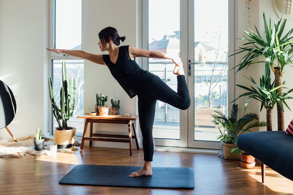 """<p><strong>Best for</strong>: themed classes</p><p>This company has thousands of yoga classes of various styles and levels. Each grouped by themes (or what they call """"shows""""). For example, you can explore """"The Happy Back Show"""" or the """"Yoga for Trauma Show,"""" where there are seasons that contain sequential episodes walking you through targeted yoga flows. If you're looking to stay more consistent, the season/episode format may motivate you to follow a program that builds on itself, eventually reaching an end. Want to jump into a 30-day yoga challenge? Looking for a six-week beginner yoga course? Yoga Anytime—which is $18 per month—definitely has what you are looking for.<br></p><p><a class=""""link rapid-noclick-resp"""" href=""""https://www.yogaanytime.com/"""" rel=""""nofollow noopener"""" target=""""_blank"""" data-ylk=""""slk:Join Now"""">Join Now</a></p>"""
