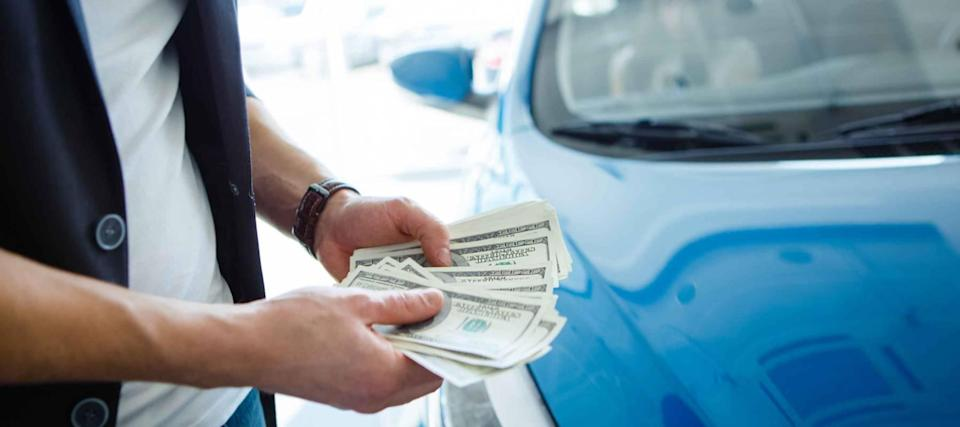 You're probably owed a car insurance 'stimulus check,' lawsuit and critics say