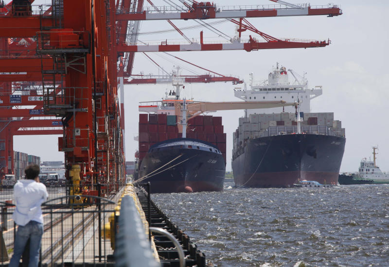 Survey shows weaker confidence in Japan's economy