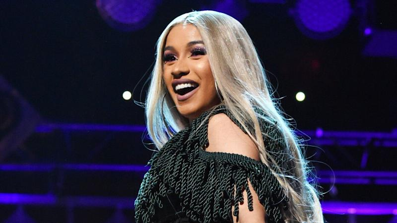 Cardi B Responds To Backlash After She Canceled Shows To