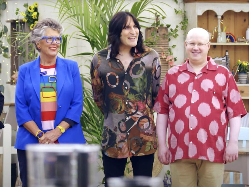 Great British Bake Off Channel 4 new season