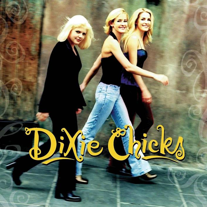 wide open spaces dixie chicks