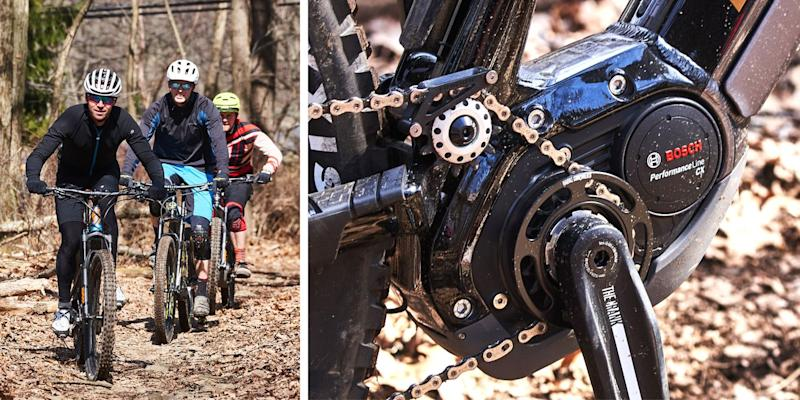 The 10 Best Electric Mountain Bikes of 2019 (So Far)
