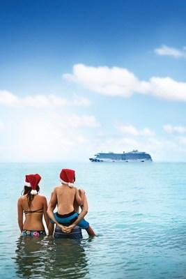 Still Time to Book Holiday Celebrations at Sea with Princess Cruises