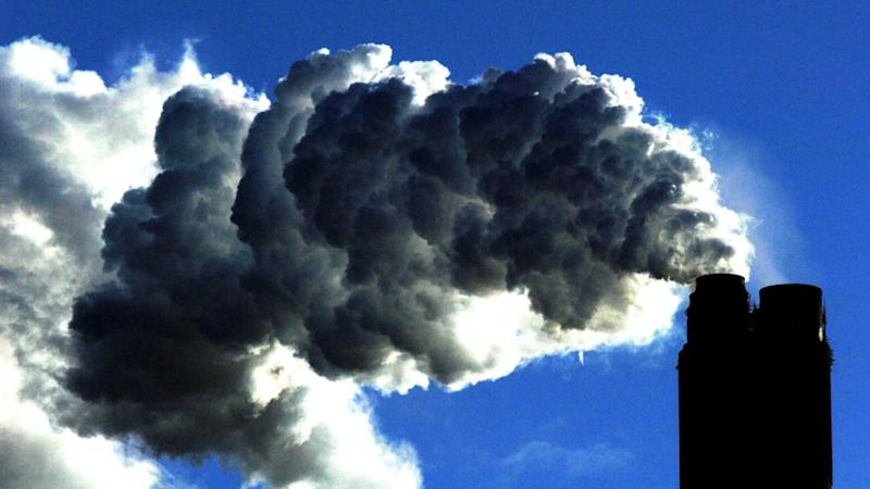 World on track to capture and store enough CO2 to meet climate targets – study