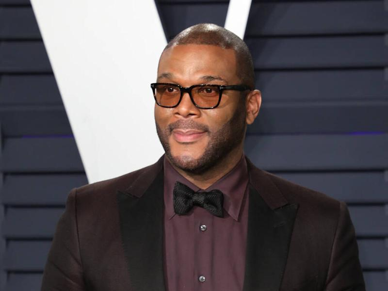 Tyler Perry hires medical examiner to conduct second autopsy after nephew's prison death