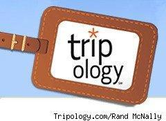 Map and atlas publisher Rand McNally, looking to diversify its business, bought Tripology.com in March.