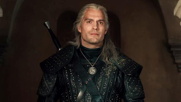 Netflix Announces The Witcher